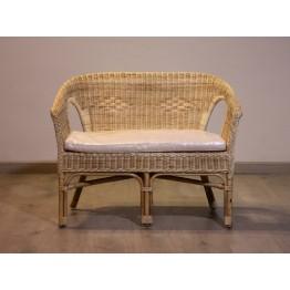 "Sofa infantil médula con asiento ""Indi"""